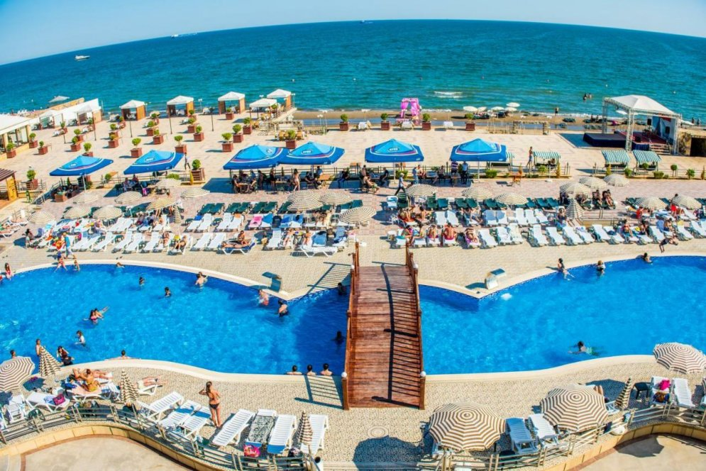 AYSBERQ RESORT 4*